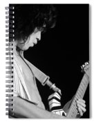 Vh #18 Spiral Notebook