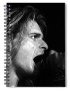 Vh #29 Spiral Notebook