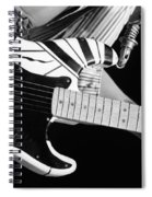 Vh #3 Spiral Notebook