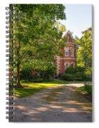 Victorian 2 Spiral Notebook