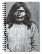 Victorio (1825-1880) Spiral Notebook