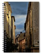 Vienne France Spiral Notebook