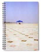 Vientiane Design Spiral Notebook