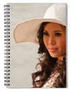 Vietnamese Bride 02 Spiral Notebook