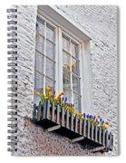 Viewing Antwerp Spiral Notebook