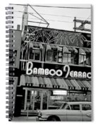 Vintage Vancouver 1961 Spiral Notebook