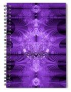 Violante Spiral Notebook