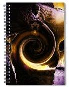 Visitor Spiral Notebook
