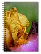 Vivid June Spiral Notebook