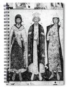 Vladimir I (956?-1015) Spiral Notebook