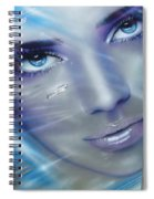 Vogue Spiral Notebook