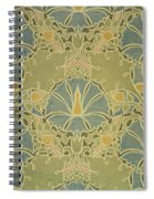 Voisey The Saladin Spiral Notebook