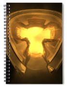 Voodoo Spiral Notebook