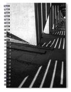 Vortice 2009 1 Of 1 Spiral Notebook