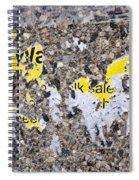 Wa Lk Sale Spiral Notebook