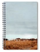 Wa State Lighthouse Spiral Notebook