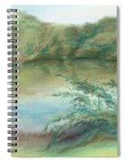 Waccamaw Dreams Spiral Notebook