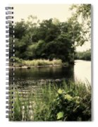 Waccamaw River Spiral Notebook