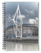 Wales Millennium Stadium 2 Photograph By Steve Purnell