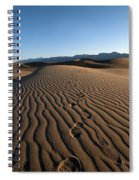 Walk This Way. No. This Way.  Spiral Notebook