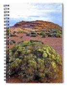 Walk To Horseshoe Bend Spiral Notebook