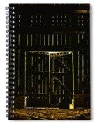 Walking Dead Spiral Notebook