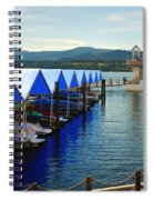 Walkway 6742 Spiral Notebook