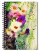 Wallhug Spiral Notebook