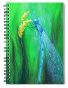 Summer's Day Spiral Notebook