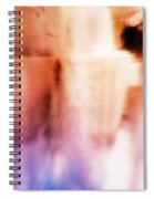 Warp Spiral Notebook