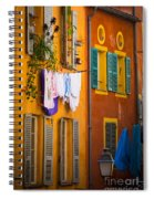 Wash Day Spiral Notebook