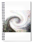 Wash Out Spiral Notebook