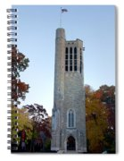 Washington Memorial Church Valley Forge Spiral Notebook