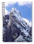 Washington Pass Peak Spiral Notebook