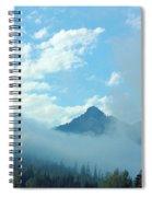 Washington State Spiral Notebook