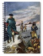 Washington: Valley Forge Spiral Notebook
