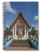 Wat Suwan Khiri Khet Ubosot Dthp265 Spiral Notebook