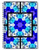 Water Birth Page Spiral Notebook