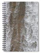 Water Vail Spiral Notebook