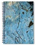 Waterbird Spiral Notebook