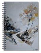 Watercolor 212152 Spiral Notebook