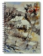 Watercolor 314001 Spiral Notebook