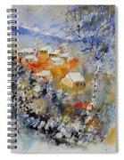Watercolor 314031 Spiral Notebook