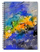 Watercolor 314040 Spiral Notebook