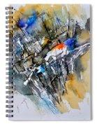 Watercolor 314090 Spiral Notebook