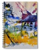 Watercolor 413050 Spiral Notebook