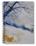 Watercolor 419082 Spiral Notebook
