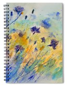 Watercolor 45417052 Spiral Notebook