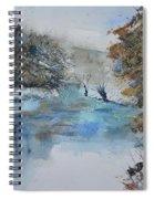 Watercolor 511003 Spiral Notebook