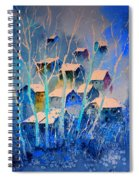 Watercolor 5110412 Spiral Notebook
